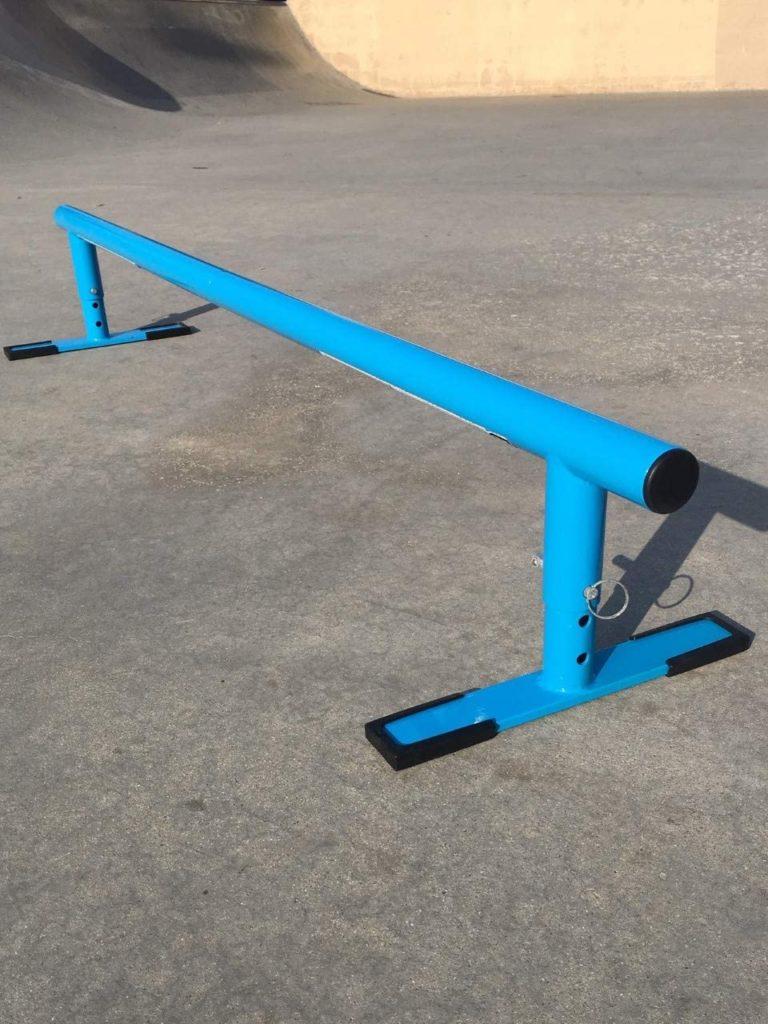 Skateboard Flat Bars