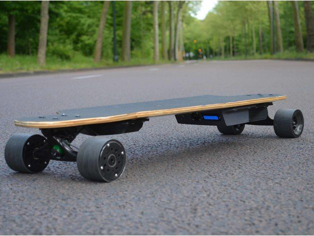 electric skateboard prices