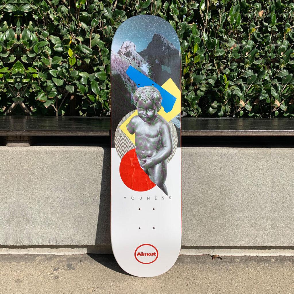 Almost Skateboards - Best Skateboards Brands