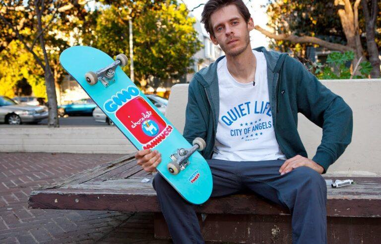 Chocolate Skateboards - Best Skateboard Brands