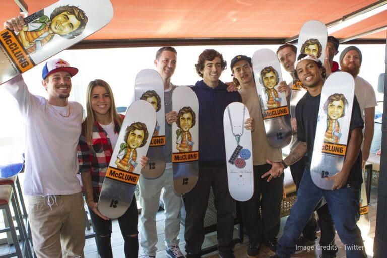 Plan B Skateboards Team