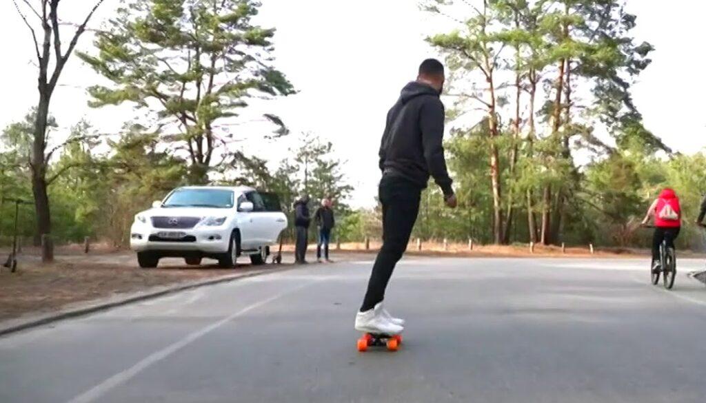 electric skateboard prices - Azbo Skateboard