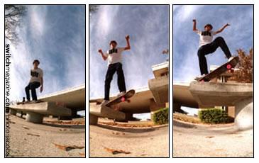 Backside Lipslide - Beginner Skateboard Tricks