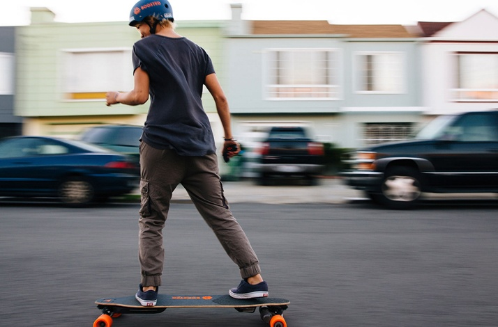 electric skateboard prices - Boosted 2nd gen dual+