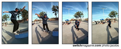 Frontside Boardslide - Boardslide - Beginner Skateboard Tricks