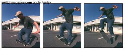 Heelflip - Beginner Skateboard Tricks