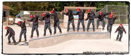 50-50 - Beginner Skateboard Tricks