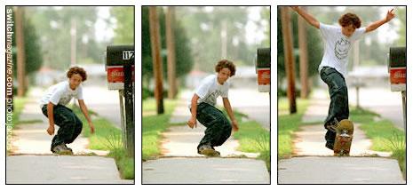 Kickflip - Beginner Skateboard Tricks