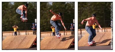 Nosebone - Beginner Skateboarding Tricks