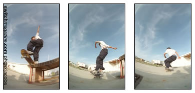 NOSESLIDE - Best Skateboard Tricks