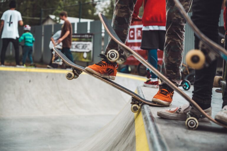 Best Skateboard Brands - Top Ten Skateboard Brands