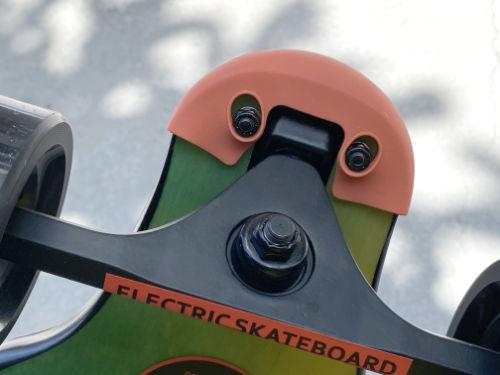 Skateboarders vs Longboarders