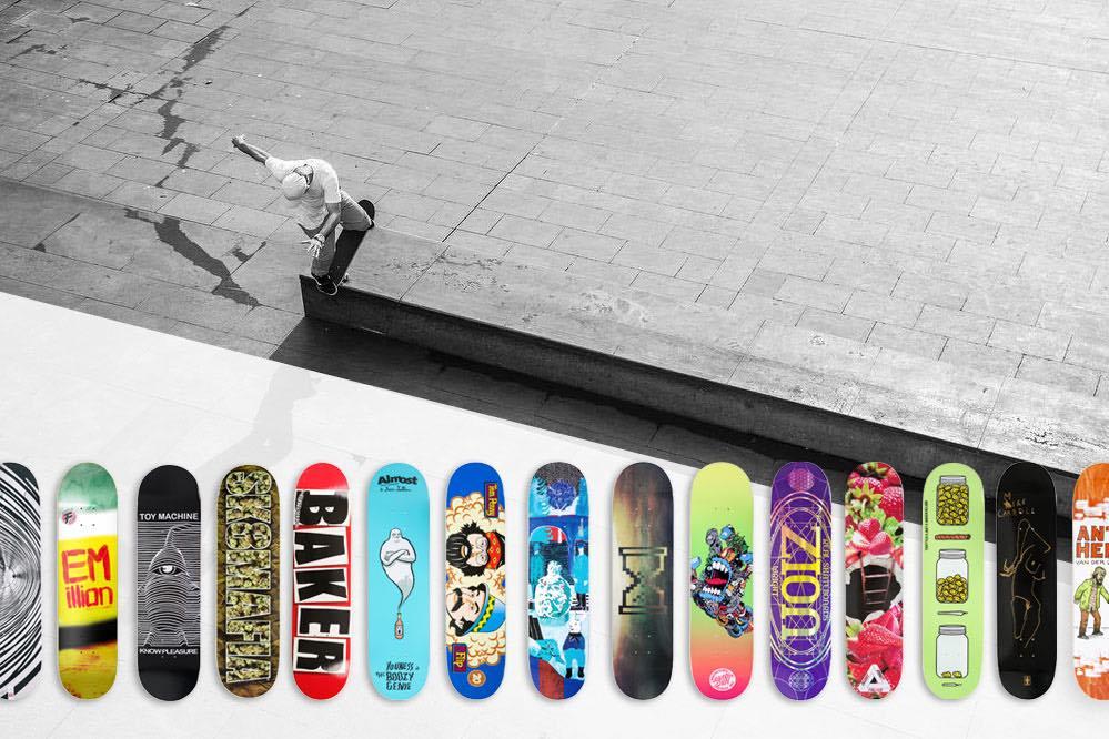 Best Skateboard Brands (Top Ten Skateboard Brands of 2020)