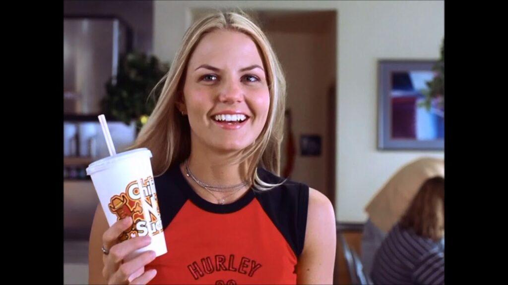 Grind Movie - Jennifer Morrison