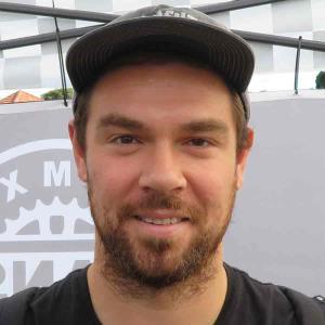 Sam Giles -Skatepark Of Tampa