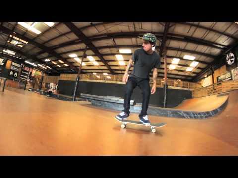 Abdias Rivera - Skatepark of Tampa