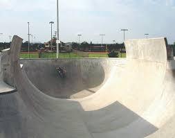 Wichita Falls Skatepark - Kansas
