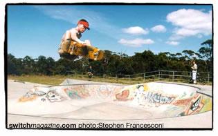 Ulladulla Skatepark South Coast NS