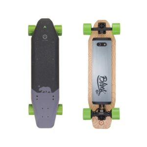 Acton Blink S2 - Motarized Skateboard